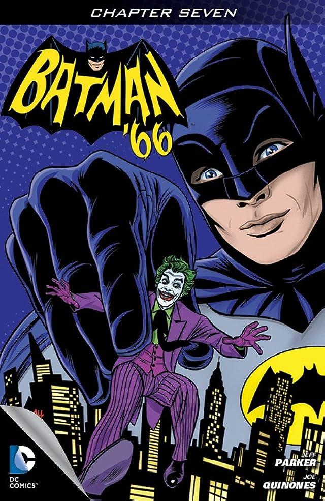 Batman '66 #7