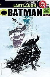 Batman (1940-2011) #596