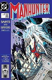 Manhunter (1988-1990) #20