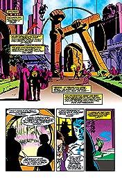 Adventures of Superman (1986-2006) #548