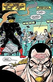 Action Comics (1938-2011) #735