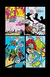 New Gods (1989-1991) #25