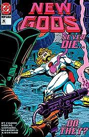 New Gods (1989-1991) #26