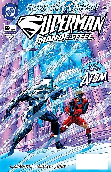 Superman: The Man of Steel (1991-2003) #69
