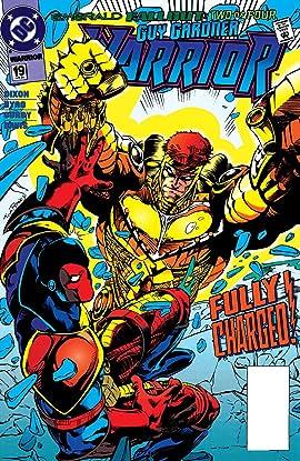 Guy Gardner: Warrior (1992-1996) #19