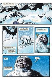 Swamp Thing (2004-2006) #7