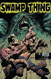 Swamp Thing (2004-2006) #8