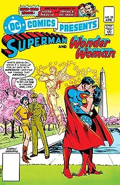 DC Comics Presents (1978-1986) #32