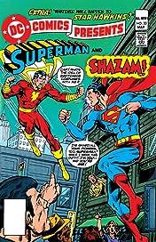 DC Comics Presents (1978-1986) #33