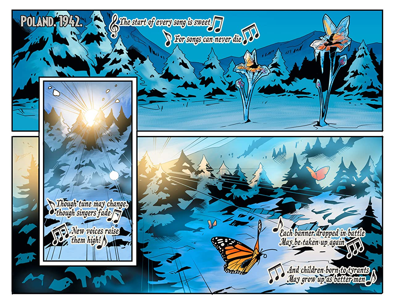 DC Comics: Bombshells (2015-2017) #76