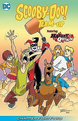 Scooby-Doo Team-Up (2013-) #42