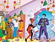 Scooby-Doo Team-Up (2013-) #42