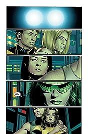 Astonishing X-Men (2004-2013) #20