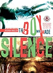 The Boy Who Made Silence Preview #1 (of 12)