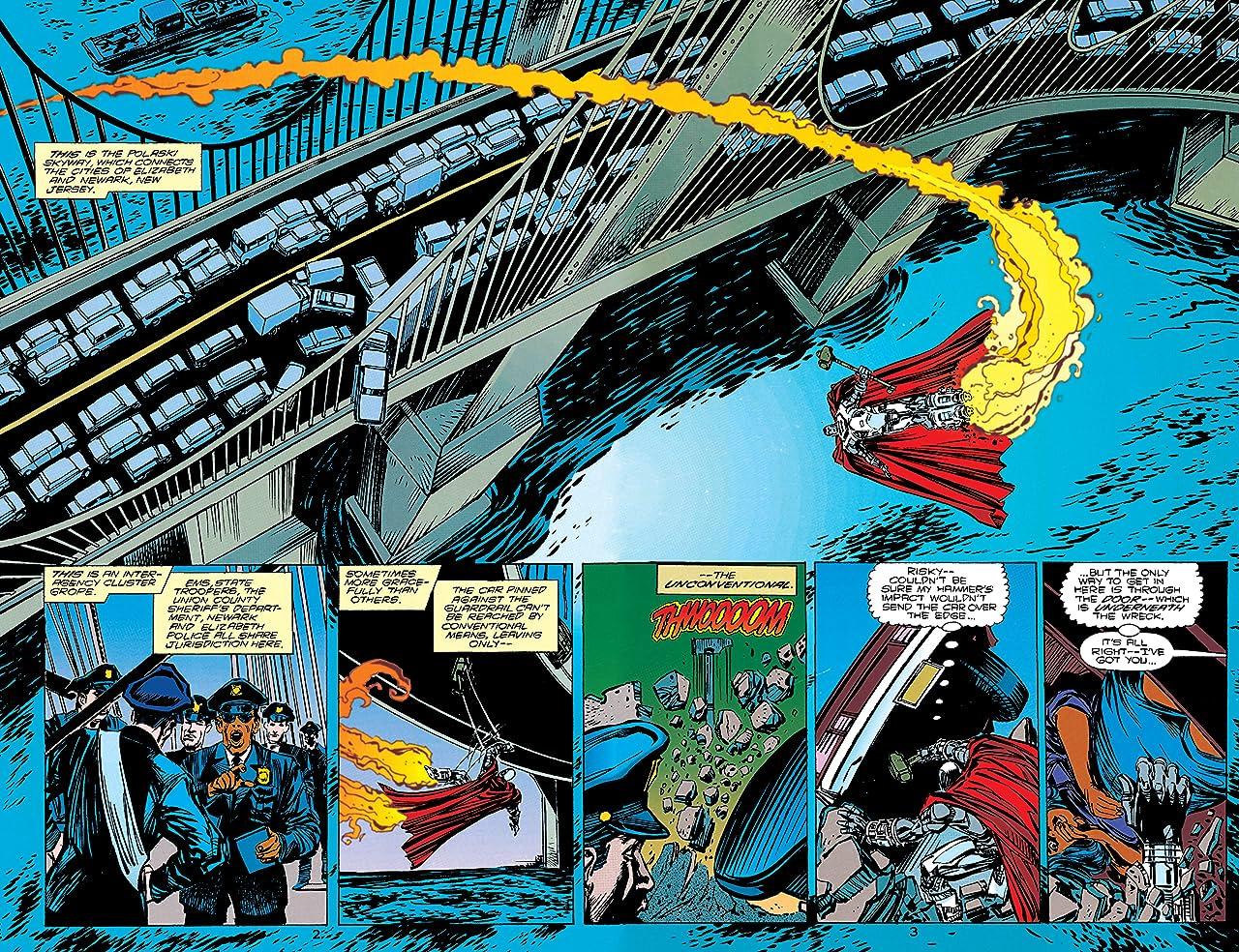Steel (1994-1998) #42