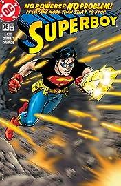 Superboy (1994-2002) #76