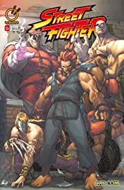 Street Fighter #12