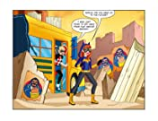 DC Super Hero Girls: Past Times at Super Hero High (2016-) #7