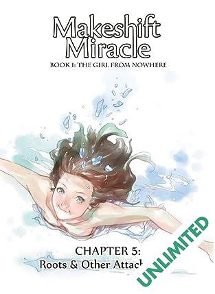 Makeshift Miracle #5