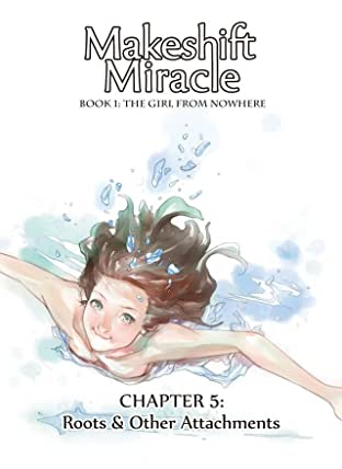 Makeshift Miracle #5