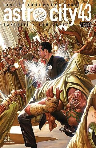 Astro City (2013-) #43
