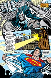 Superman: The Man of Steel (1991-2003) #30