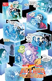 Superwoman (2016-) #7