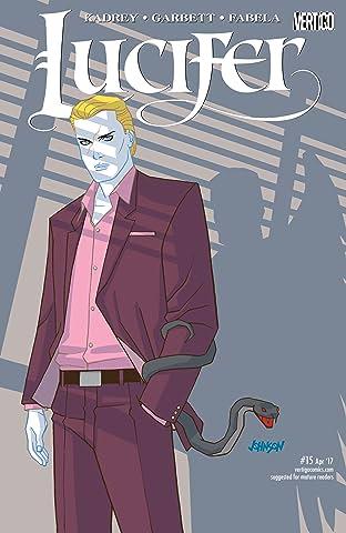 Lucifer (2015-) #15