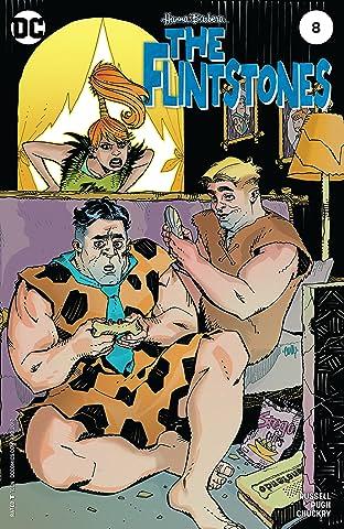 The Flintstones (2016-) No.8