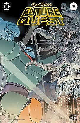 Future Quest (2016-2017) #10