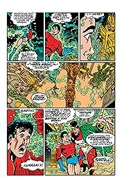 Teen Titans Spotlight (1986-1988) #10
