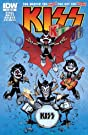 KISS Kids #1 (of 4)