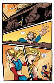 Supergirl: Being Super (2016-) #2