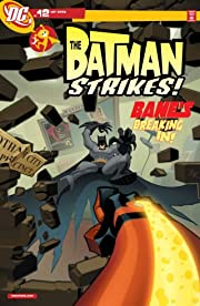 The Batman Strikes! #12