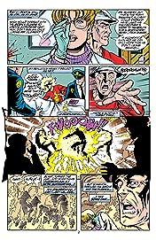 The Flash (1987-2009) #152