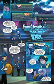 Gotham Academy: Second Semester (2016-2017) #6
