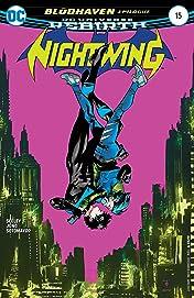 Nightwing (2016-) #15