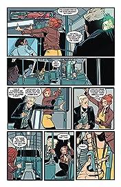 Batgirl (2016-) #8
