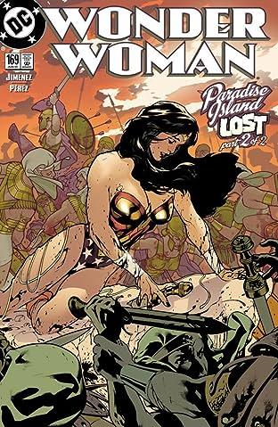 Wonder Woman (1987-2006) #169