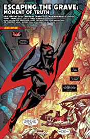 Batman Beyond (2016-) #5
