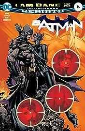 Batman (2016-) #16