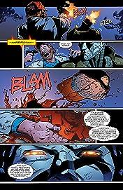 Aquaman (2016-) #16