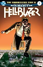 The Hellblazer (2016-) #7