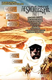 The Hellblazer (2016-) #7