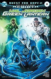 Hal Jordan and the Green Lantern Corps (2016-2018) #14