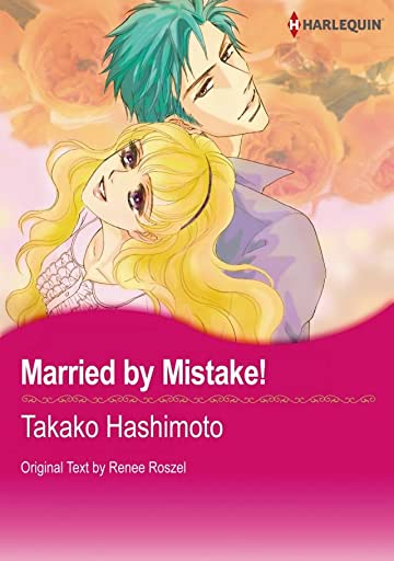 Married by Mistake!: Preview