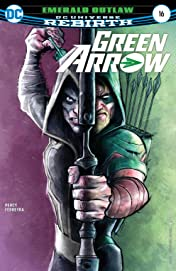 Green Arrow (2016-) #16
