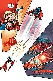 Supergirl (2016-) #6