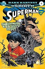 Superman (2016-) #17