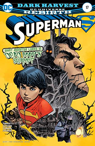 Superman (2016-) No.17